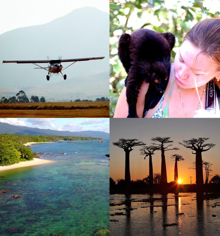 Madagascar custom journey