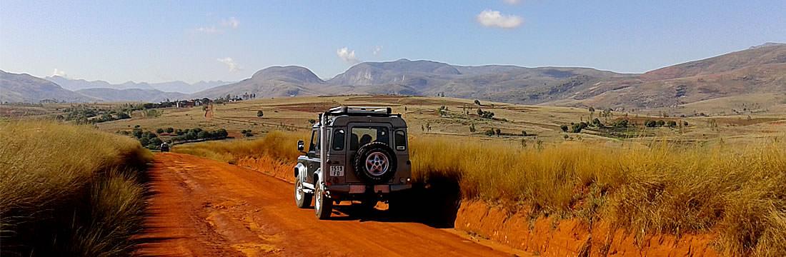 Madagascar wondrous highlands tours and adventures