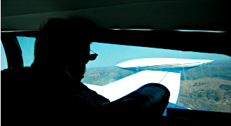 Charter flights and private flights in Madagacar