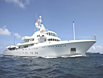 Cruise ship receptive tour operator in Madagascar