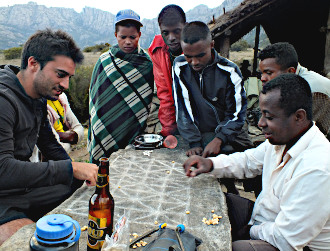 Cultural tours and encountering in Madagascar