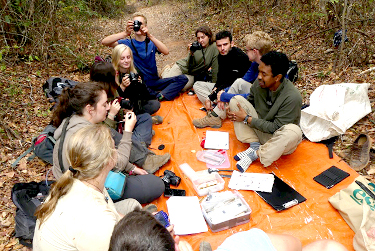 Educational tours in Madagascar