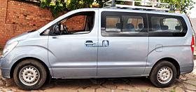 Madagascar car rental by Cactus Tours