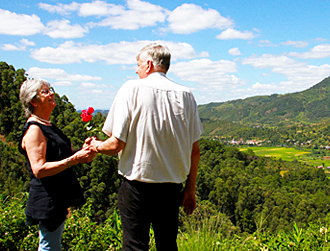 Senior tours and vacations in Madagascar