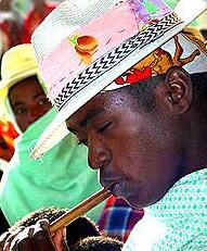 Madagascar Culture Tours